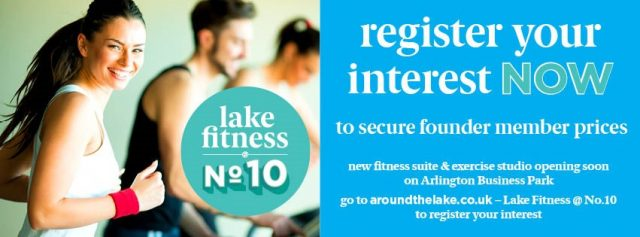 Register your interests now