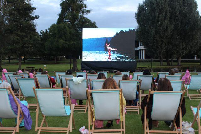 Arlington Outdoor Cinema (1)